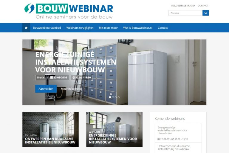 nieuwe site bouwwebinar