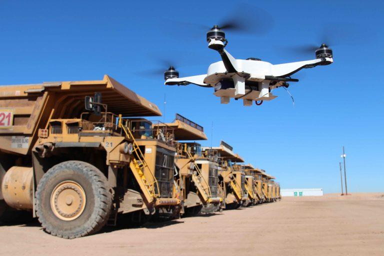 drone-bouwplaats