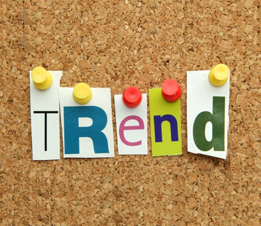 Trends content marketing