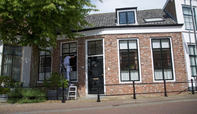 project documentatie Global Paint door Eisma Content Marketing